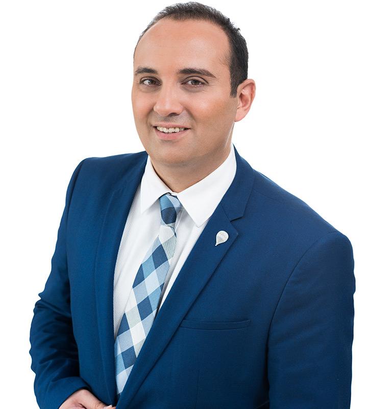 Hadi Mouawad